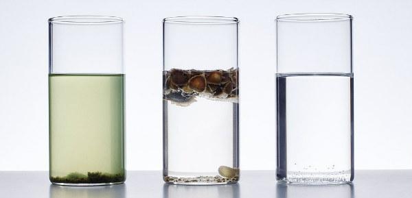 چالش طراحی با عنوان آیندهی آب